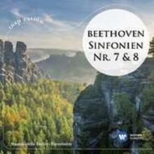 Beethoven:Sinfonien nr.7 & 8 - de StaatsKapelle Berlin-Daniel Barenboim