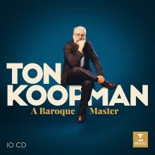 A Baroque Master - de Ton Koopman