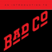 An Introduction to - de BAD COMPANY