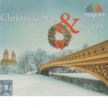 Christmas Stars & the City - de Bing Crosby-Frank Sinatra-Nat king Cole