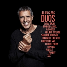 Duos - de Julien Clerc
