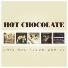 Original Album Series - de Hot Chocolate