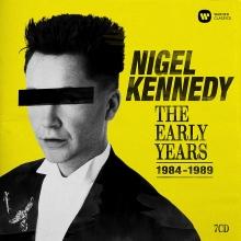 The Early Years 1984-1989 - de Nigel Kennedy