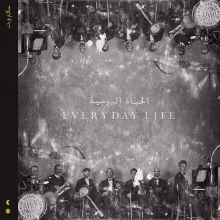Every Day Life - de Coldplay