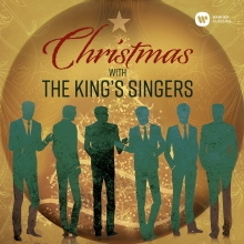 Christmas with the King's Singers - de The King's Singers