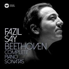 Beethoven: Complete Piano Sonatas - de Fazil Say