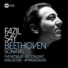 Beethoven: Sonatas - de Fazil Say