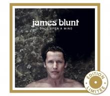 Once Upon a Mind-Edition Limitee - de James Blunt