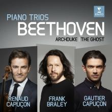Beethoven: Piano Trios - de Renaud Capucon, Frank Braley,Gautier Capucon