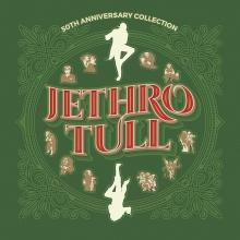 50th Anniversary Collection - de Jethro Tull