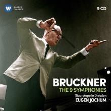 Bruckner:The 9 Symphonies - de Eugen Jochum?Staatskapelle Dresden