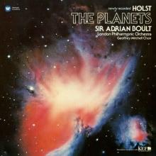 Holst: The Planets - de Sir Adrian Boult