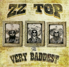 The Very Baddest - de ZZ Top