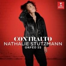 Contraalto - de Nathalie Stutzmann
