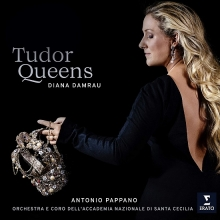 Tudor Queens - de Diana Damrau