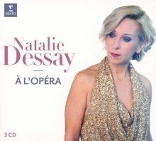 A L'Opera - de Natalie Dessay