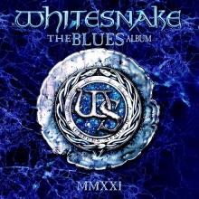The Blues Album - de Whitesnake