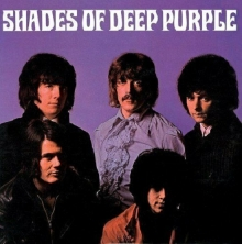 Shades of Deep Purple - de Deep Purple