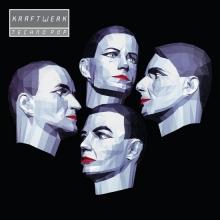 Technopop - de Kraftwerk
