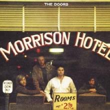 Morrison Hotel - de The Doors
