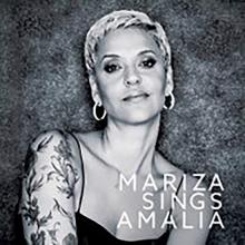 Mariza canta Amalia - de Mariza