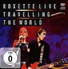 Live:Travelling the World - de Roxette