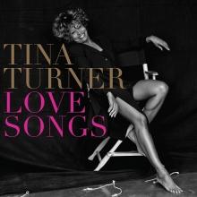 Love Songs - de Tina Turner