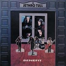 Benefit-The 50th Anniversary Enhanced Edition - de Jethro Tull
