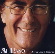 Amanda e libera - de Al Bano