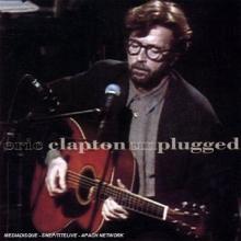 Unplugged - de Eric Clapton