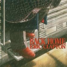 Back home - de Eric Clapton