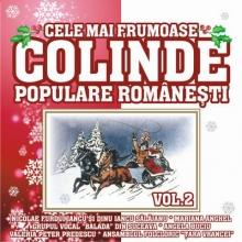 Volumul 2 - de Cele mai frumoase colinde populare romanesti