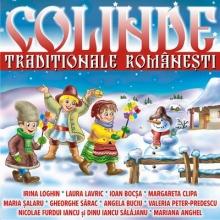 Colinde traditionale romanesti - de Various