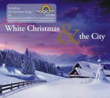White Christmas & the City - de Various