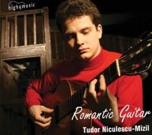 Romantic Guitar - de Tudor Niculescu-Mizil