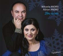 Zori de nea - de Mihaela Andrei & Adrian Andrei