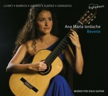 Reverie - de Ana Maria Iordache