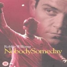Nobody Someday - de Robbie Williams