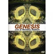 Live at Wembley Stadium - de Genesis