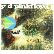 A Saucerful pf Secrets - de Pink Floyd