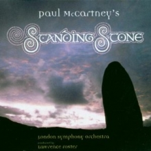 Standing Stone - de Paul McCartney