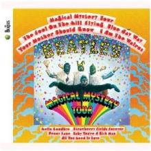 Magical Mystery Tour - de The Beatles