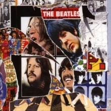 Anthology vol 3 - de The Beatles
