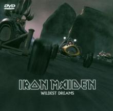 Wildest dreams - de Iron Maiden
