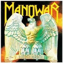 Battle Hymns - de Manowar