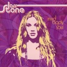 Mind,Body & Soul - de Joss Stone