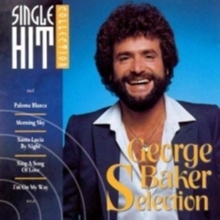 Single hits collection - de George Baker