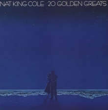 20 Golden Greats - de Nat King Cole