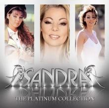 The Platinum Collection - de Sandra