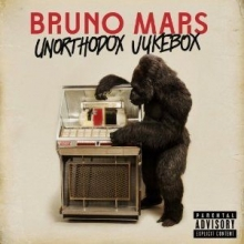 Unorthodox Jukebox - de Bruno Mars